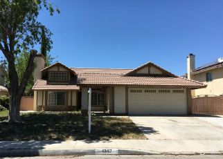 Lancaster Home Foreclosure Listing ID: 4134916