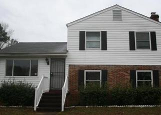 Richmond Home Foreclosure Listing ID: 4137106