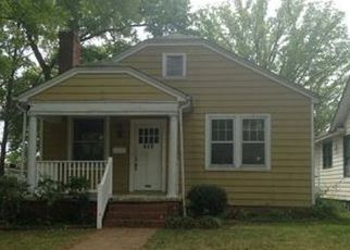 Richmond Home Foreclosure Listing ID: 4137442