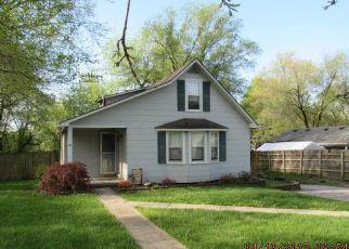Kansas City Home Foreclosure Listing ID: 4139131