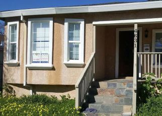 Sacramento Home Foreclosure Listing ID: 4140106
