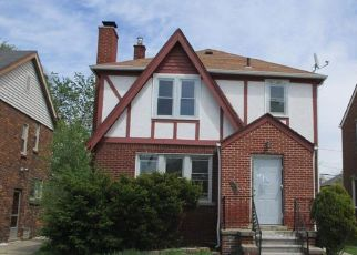 Detroit Home Foreclosure Listing ID: 4142754