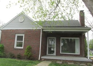Indianapolis Home Foreclosure Listing ID: 4142798