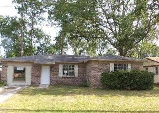 Jacksonville Home Foreclosure Listing ID: 4143026