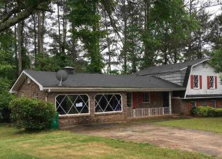 Stone Mountain Home Foreclosure Listing ID: 4143923