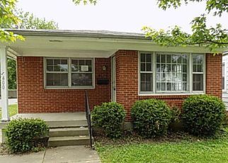 Louisville Home Foreclosure Listing ID: 4144861