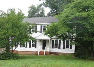 Richmond Home Foreclosure Listing ID: 4148281