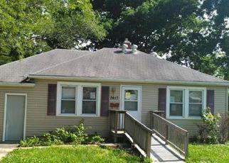 Kansas City Home Foreclosure Listing ID: 4149675