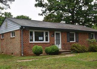 Richmond Home Foreclosure Listing ID: 4151873