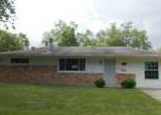 Dayton Home Foreclosure Listing ID: 4151959