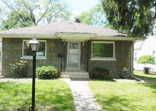 Kalamazoo Home Foreclosure Listing ID: 4152109