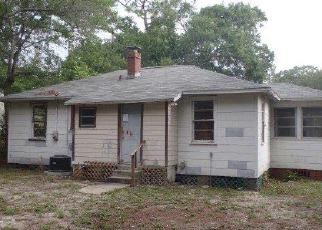 Jacksonville Home Foreclosure Listing ID: 4153393