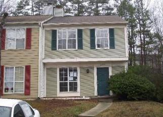 Stone Mountain Home Foreclosure Listing ID: 4153464