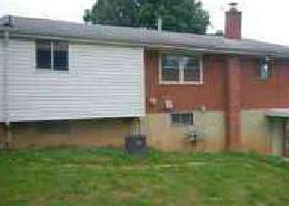 Roanoke Home Foreclosure Listing ID: 4153598