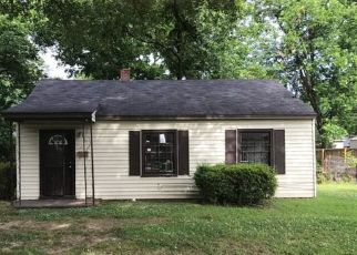 Memphis Home Foreclosure Listing ID: 4153796