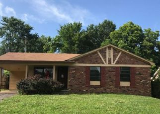 Memphis Home Foreclosure Listing ID: 4153799