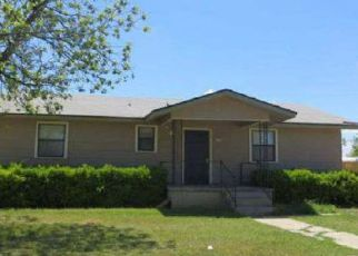 San Angelo Home Foreclosure Listing ID: 4153819