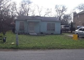 Fort Worth Home Foreclosure Listing ID: 4154517