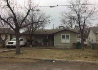 San Angelo Home Foreclosure Listing ID: 4154537