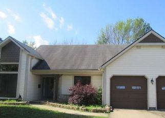 Indianapolis Home Foreclosure Listing ID: 4154833
