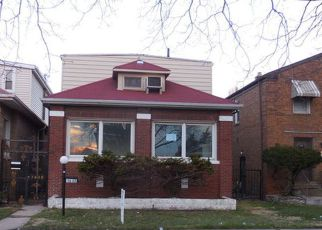 Chicago Home Foreclosure Listing ID: 4154849