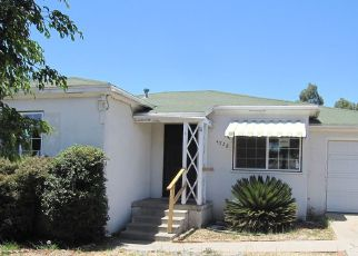 San Diego Home Foreclosure Listing ID: 4154980
