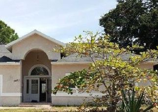 Saint Petersburg Home Foreclosure Listing ID: 4155043