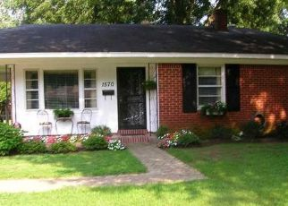 Memphis Home Foreclosure Listing ID: 4155700
