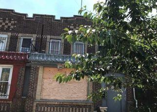 Brooklyn Home Foreclosure Listing ID: 4157263