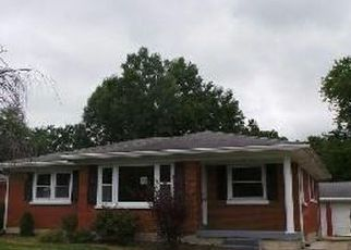 Louisville Home Foreclosure Listing ID: 4161211