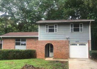 Atlanta Home Foreclosure Listing ID: 4161743