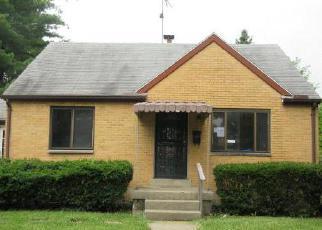 Dayton Home Foreclosure Listing ID: 4161949