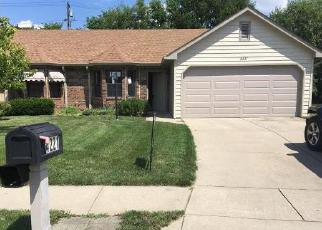 Indianapolis Home Foreclosure Listing ID: 4163219