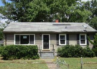 Richmond Home Foreclosure Listing ID: 4163252