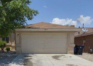 Albuquerque Home Foreclosure Listing ID: 4163413
