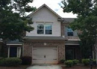 Stone Mountain Home Foreclosure Listing ID: 4163775
