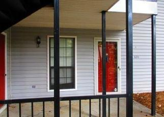 Stone Mountain Home Foreclosure Listing ID: 4189254