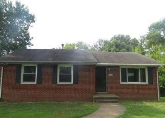 Richmond Home Foreclosure Listing ID: 4189928