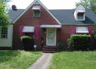 Richmond Home Foreclosure Listing ID: 4189962