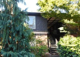 Seattle Home Foreclosure Listing ID: 4190275