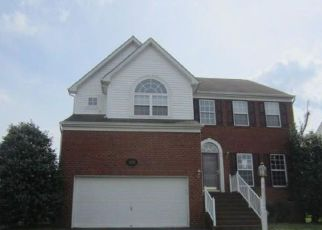 Richmond Home Foreclosure Listing ID: 4190288