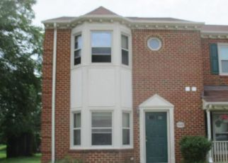 Chesapeake Home Foreclosure Listing ID: 4190312