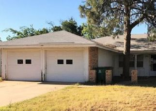 San Angelo Home Foreclosure Listing ID: 4190356