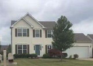 North Ridgeville Home Foreclosure Listing ID: 4190469