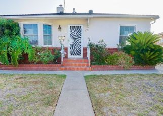 Los Angeles Home Foreclosure Listing ID: 4192799