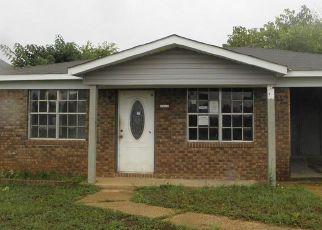 Tuscaloosa Home Foreclosure Listing ID: 4192897