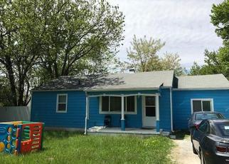 Indianapolis Home Foreclosure Listing ID: 4193535
