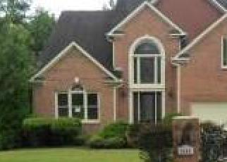 Stone Mountain Home Foreclosure Listing ID: 4197496