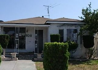 Los Angeles Home Foreclosure Listing ID: 4199458