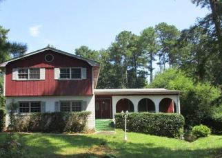 Stone Mountain Home Foreclosure Listing ID: 4199806
